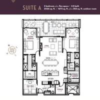 Medium suite a