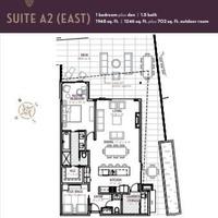 Medium suite a2 east