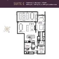 Medium suite e