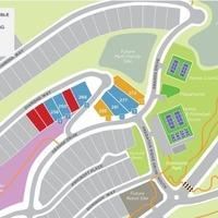 Medium maverick site plan