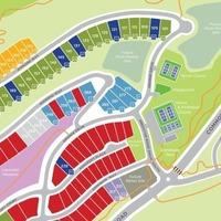 Medium commonage site plan