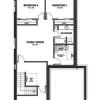 Medium floorplan the amelia 1