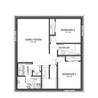 Medium floorplan the willowstone 2