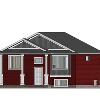 Medium elevation the willowstone front right