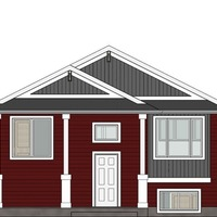 Medium elevation the willowstone front