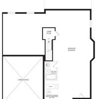 Medium fp sd hampton basement p 500