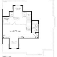 Medium fp sd hampton loft p 500