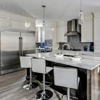 Medium c kitchen