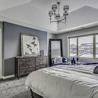 Medium f master bedroom