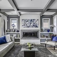 Medium e main living room