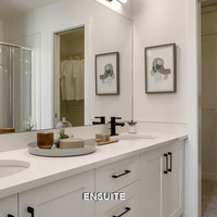 Medium townhome gallery ensuite