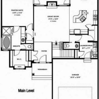 Medium mckinley floor plan