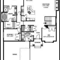 Medium ashington floor plan