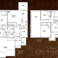 Medium fraser floor plan