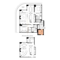 Medium suite a home 1