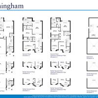 Medium 36 the cunningham