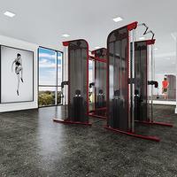 Medium gym cam 06
