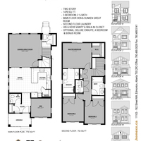 Medium homexx escape floorplan newhomelistingservice