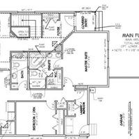Medium bungalow 1492 1