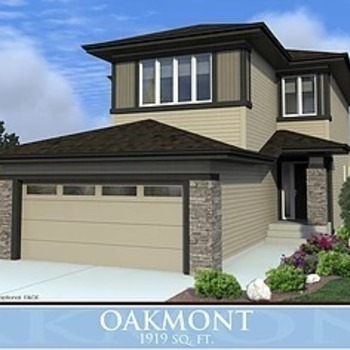 Large square oakmont