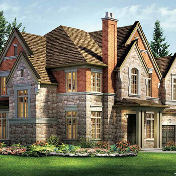 Large square cover elevation lot1