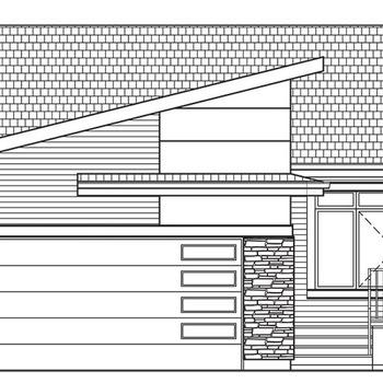 Large square mahogany32 elevation1