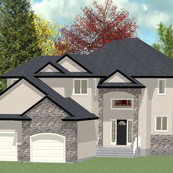 Large square 2 storey 8 1558 sq ft ws 01