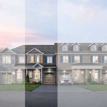 Large square townhome feature 120 huntley 2