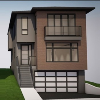 Large square 2119 20 ave sw