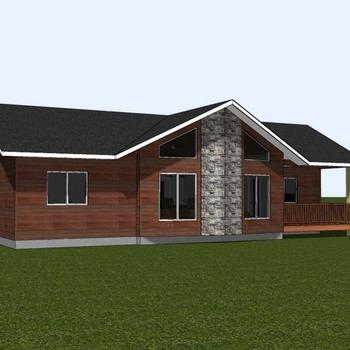 Large square acreage home builder 1170x738