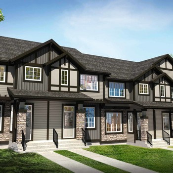 Large square casa 5 plex rendering low res