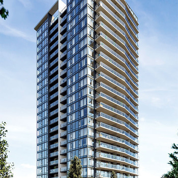 Large square soco south tower rendering