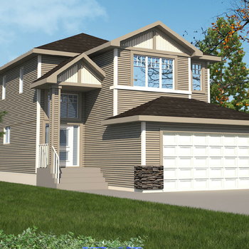 Large square millenium 4 victory homes main
