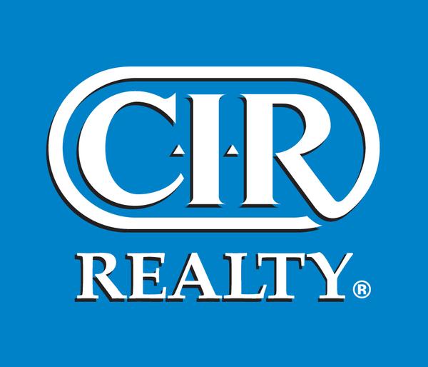 Full cir logo blue square spot