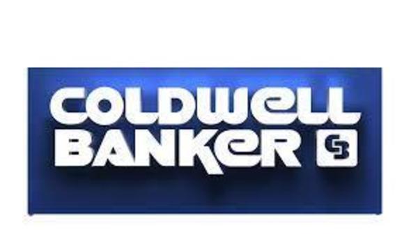 Full coldwell banker logo