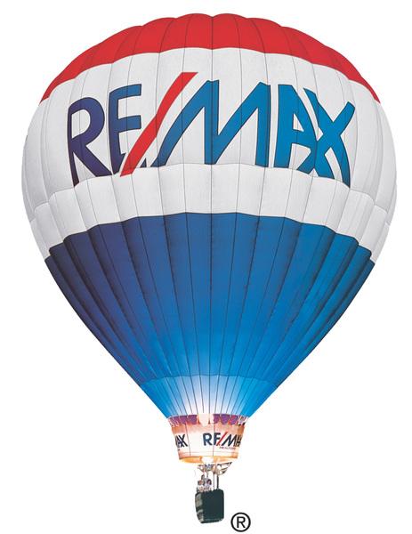 Full remax balloon real